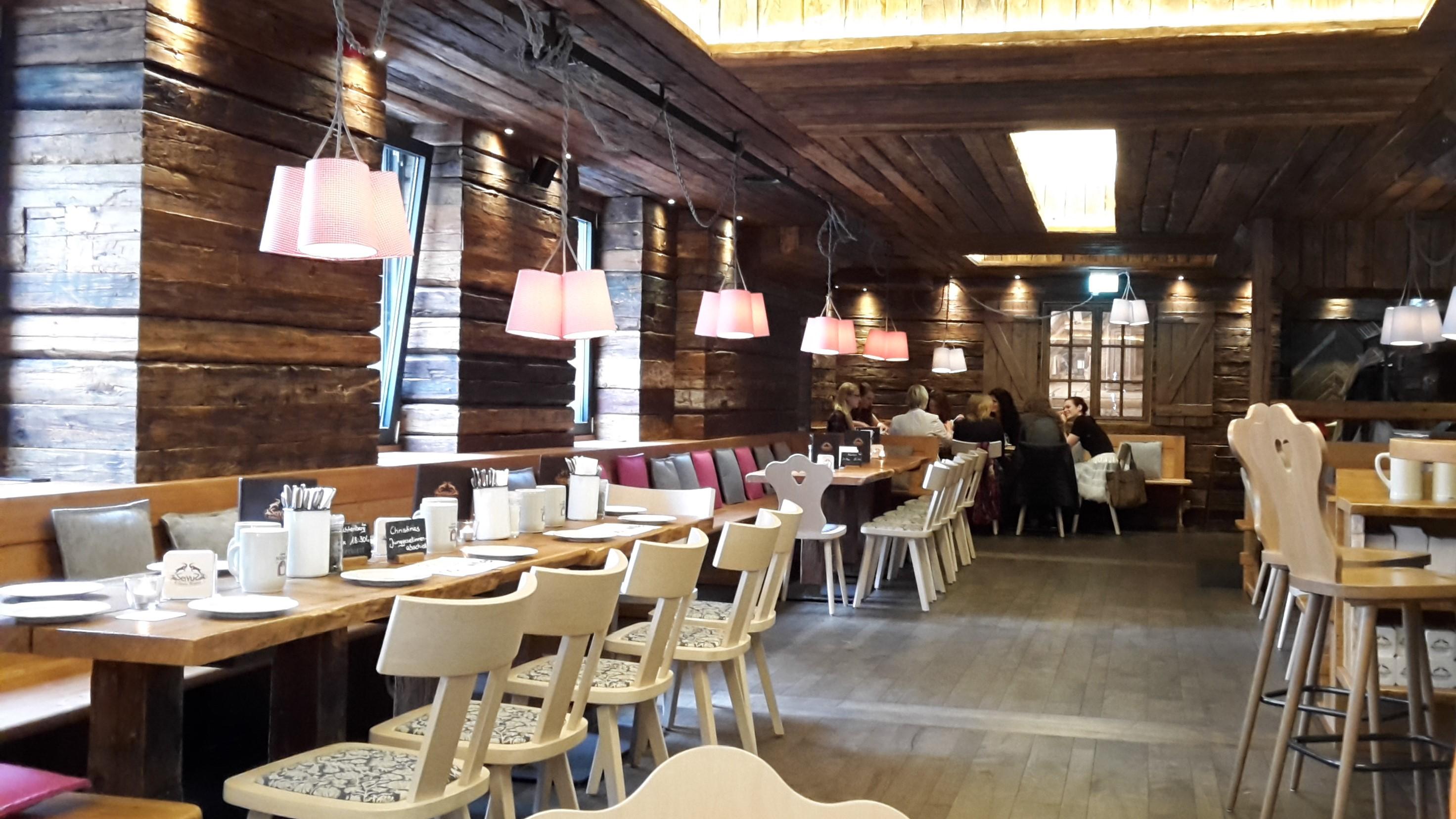 Restaurant Servus Köln
